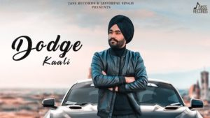 Dodge Kaali Lyrics Harman Lahoria