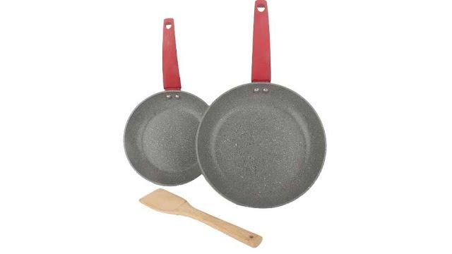 Kangaroo Allu Cookware Set