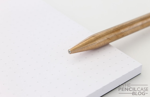 Modern Fuel Mechanical Pencil 2.0 review
