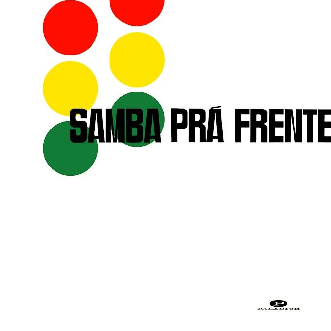 "Samba Trio - ""Samba pra frente"" [1966]"
