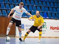 Ssttt.. Ini Dia Keuntungan Dari Mengenakan Jersey Futsal Custom Desain Sendiri