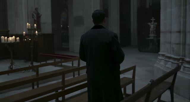 El Acusado y el Espía 1080p latino