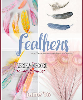 http://fdecor.blogspot.ru/2016/06/feathers.html