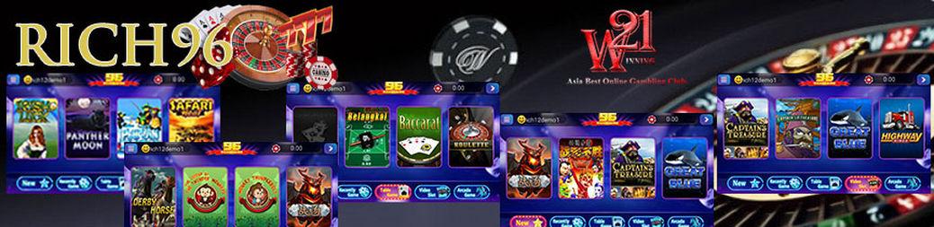 Party casino canada