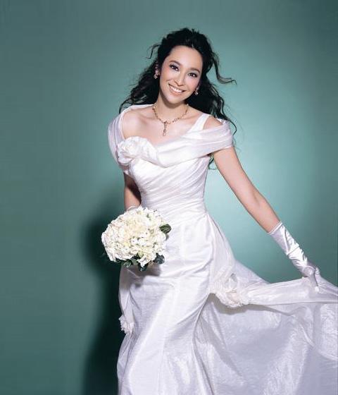 Japanese Wedding Gown: Asian Wedding Dress Design