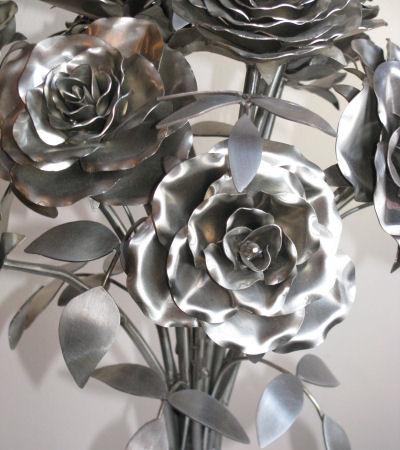 Metal Art ~ Home Wall Decor Ideas