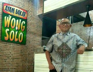 Banyak Pendukung, Puspo Wardoyo Siap Ramaikan Bursa Pilwali Solo