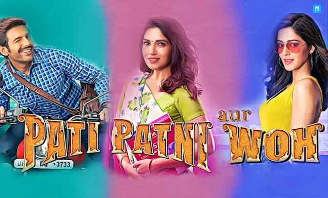 Pati Patni aur Woh New Bollywood Movie