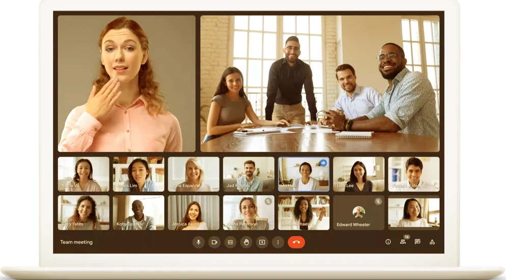 Video Conferencing: This new Google Meet update will make meetings less of a free-for-all