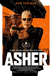 Assistir Asher