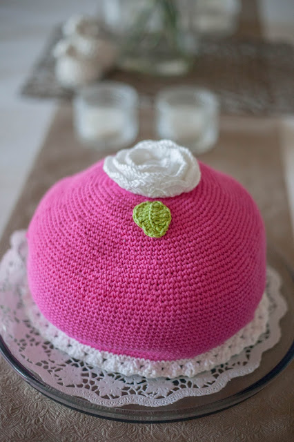 virkattu kakku