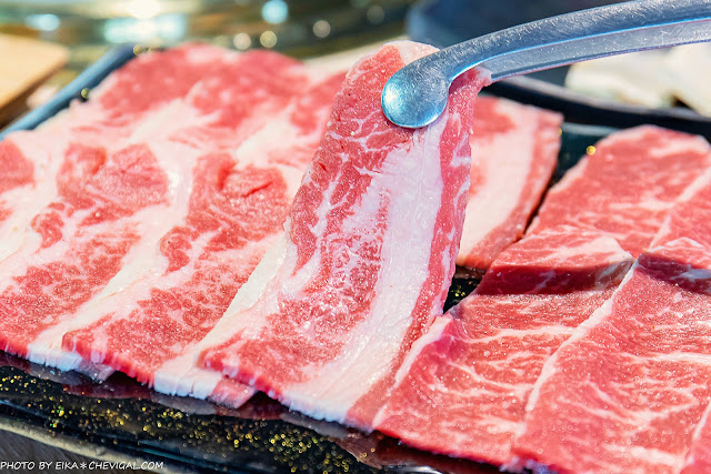 MG 7927 - 熱血採訪│紅巢燒肉工房,公益路低調日式燒肉,超值雙人套餐多達7種肉品好澎派!
