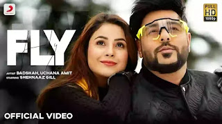 Checkout new song Fly lyrics penned and sung by Badshah & Uchana Amit