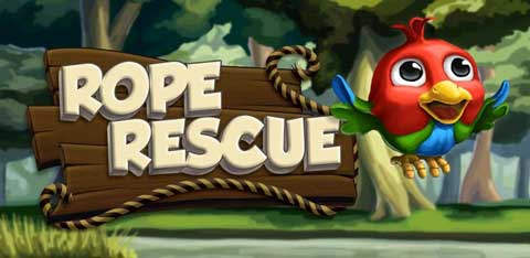 Download Rope Rescue Game App for Android | Download Apps
