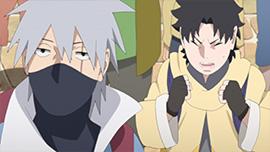 Boruto: Naruto Next Generations Episode 107 English Subbed