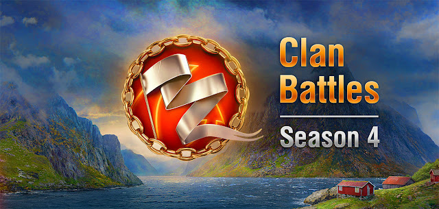 World of Warships: Clan Battles