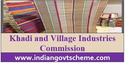 Khadi and Village Commission