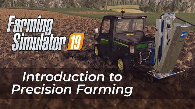 PRECISION FARMING DLC V1.0.0.0