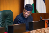 OSINBAJO VOICE OUT: WE'LL END HERDSMEN-FARMERS CLASHES