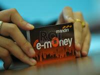 Ombudsman: Negara lain Tak Ada Biaya Isi Ulang e-money, Malah Dikasih Bonus