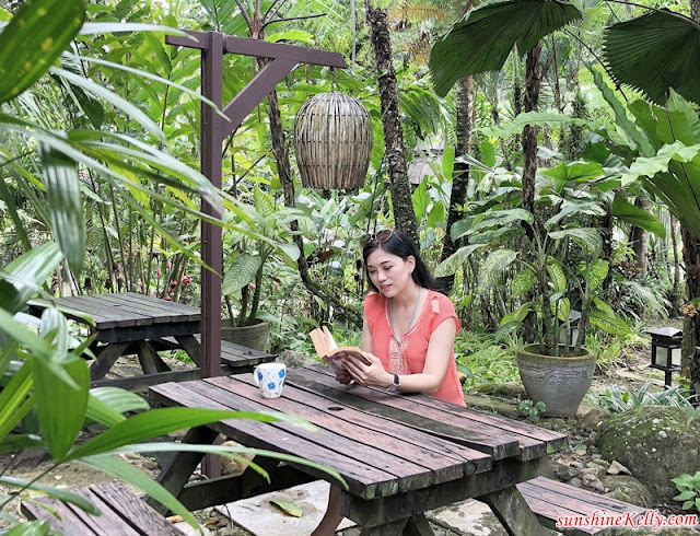 Aman Rimba Private Estate, Aman Rimba, Nature Getaway, Janda Baik, Bentong, Pahang, Nature Staycation, Resort Review, Green Vacation, Environmental Vacation, Back to nature
