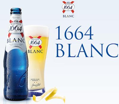 Kronenbourg 1664 Blanc Bira Değerlendirmesi - Premium Fransız Birası