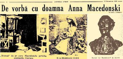Ana Macedonski