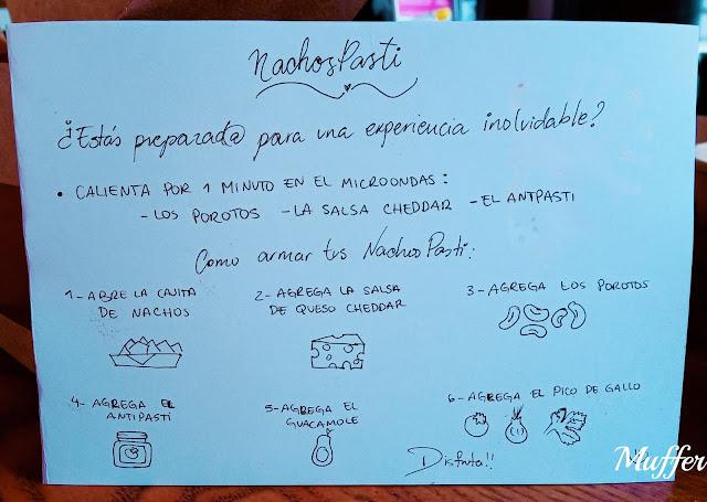 El Antipasti