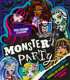 MH Monster Party Media