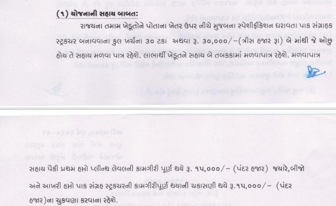 Khedut godaun sahay yojna apply online official paripatr
