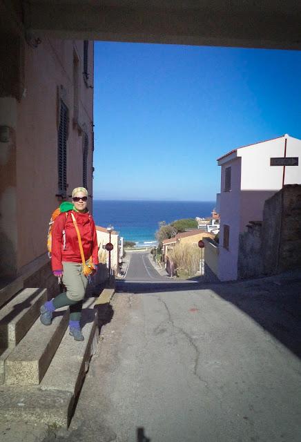Santa Teresa di Gallura, Sardinia