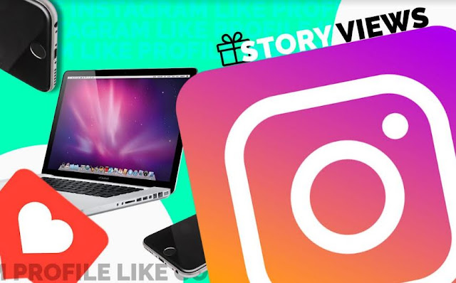 instagram promotion tools and services storieviews