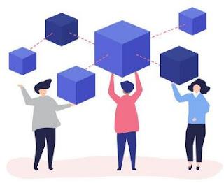 Blockchain hardskill