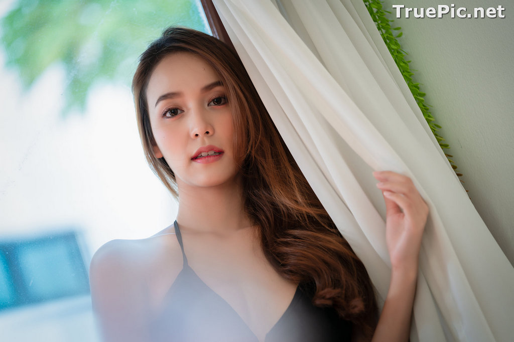 Image Thailand Model - Noppawan Limapirak (น้องเมย์) - Beautiful Picture 2021 Collection - TruePic.net - Picture-43