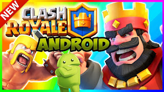 Download Clash Royale v1.3.2 Apk New Update Mei 2016