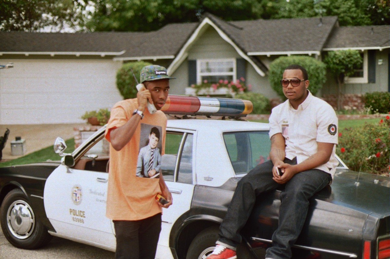 Tyler The Creator Frank Ocean Picture Wallpaper 1280 X 853 Hd