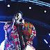 Video: Amanda Black threatened at gunpoint at the Mapungubwe Jazz Festival