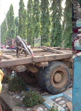fatal accident akure ondo state