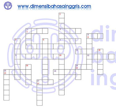Crossword Puzzle Hewan Free PDF