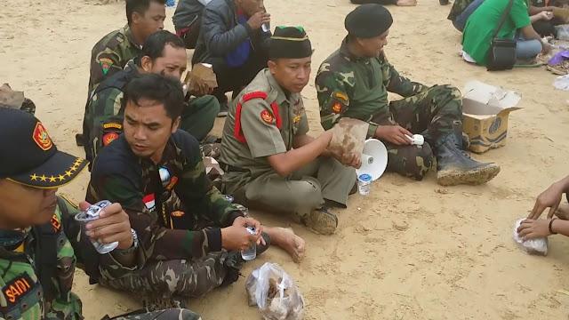 Pengamanan Natal dan Tahun Baru, Polda Metro Jaya Gandeng Banser