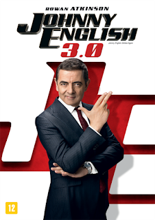 Baixar Johnny English 3.0 Torrent Dublado - BluRay 720p/1080p