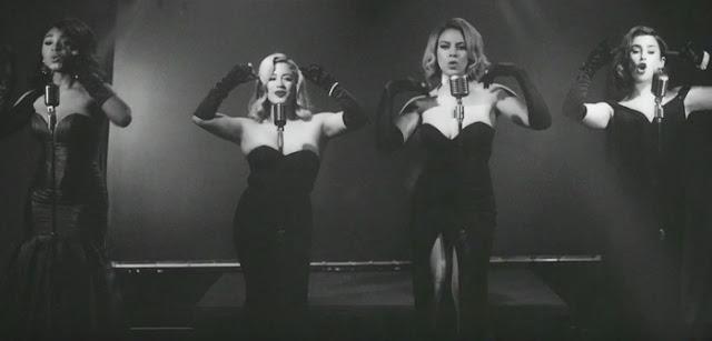"Fifth Harmony Premiere ""Deliver"" Music Video"