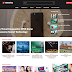 VideoPlay Video Magazine Responsive Blogger Template