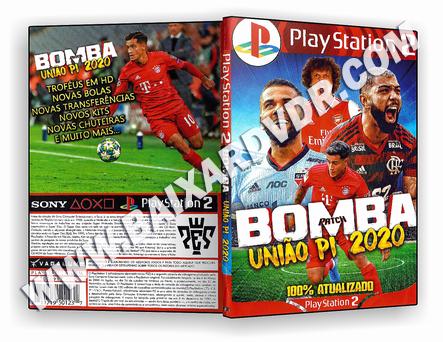 BOMBA PI 2020 – PS2