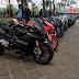 Hàng trăm mô tô khủng tụ họp tại Đại Hội Mô Tô 2018