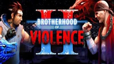 Brotherhood of Violence 2 Mod Apk Download