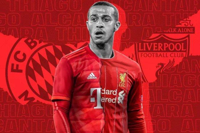 """NÓNG: Liverpool đạt thỏa thuận mua """"tiểu Xavi"""" vừa hạ Barca 8-2"""
