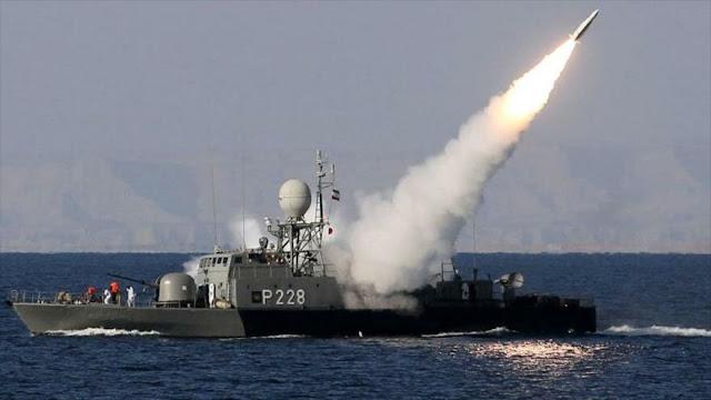 Comandante estadounidense: Irán no está retrocediendo