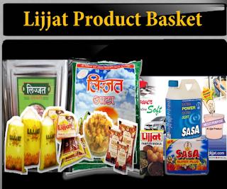 Success Story of Lijjat Papad ,LIjjat Products