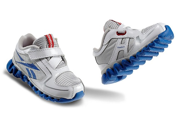 8841da439d0 Reebok ZigLite Run Shoes for Infants